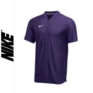 Nike Men's Lockdown Short Sleeve Jacket NWT